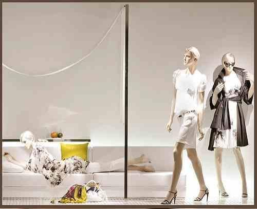 Comprar lotes vendo stock de ropa inditex for Oficinas inditex barcelona